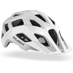 Rudy Project Crossway Helm white matte